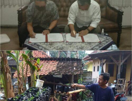 Joint Research Diteken, Pemberdayaan Masyarakat Berbasis Mushola Berjalan